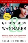 Queen Bees front cover